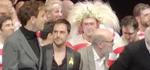 La Fura dels Baus censura a los dos trabajadores que lucieron lazos amarillos en el Teatro Real