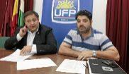 Investigado el líder del sindicato policial UFP por malversación de fondos
