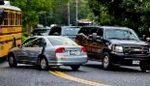 Varios muertos y heridos en un tiroteo en Maryland