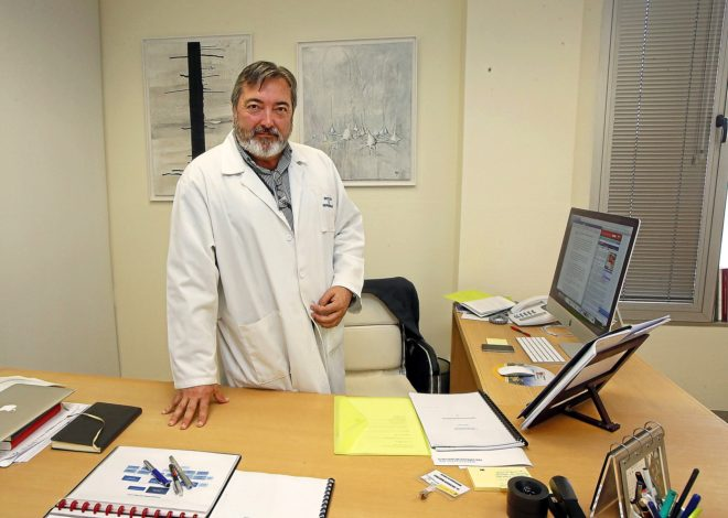 El Ensayo Pionero Del Instituto De Neurociencias Contra La