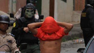 Amnistía Internacional denuncia cientos de ejecuciones extrajudiciales en Venezuela