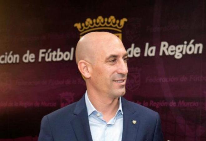 Rubiales impedirá que el Girona-Barça se dispute en Miami