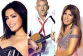 Miriam Saavedra, El Koala e Isa Pantoja, los primeros nominados de GH...
