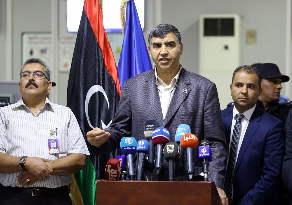 Nueve muertos y trece heridos en nuevos enfrentamientos en el sur de Trípoli