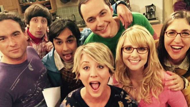Vuelve The Big Bang Theory Diez Frases De La Serie Que No Podrás