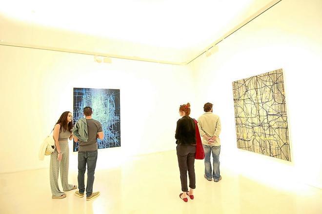 Todo lo que debes saber sobre la Nit de l'Art de este sábado en Palma