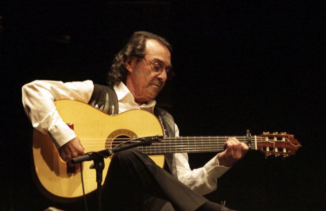 Un festival de flamenco en Madrid reúne a grandes artistas como Pepe Habichuela y Duquende