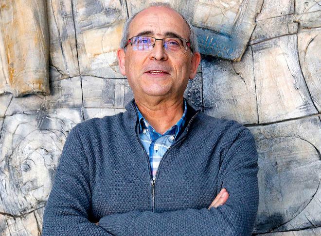 José Carlos Bermejo.