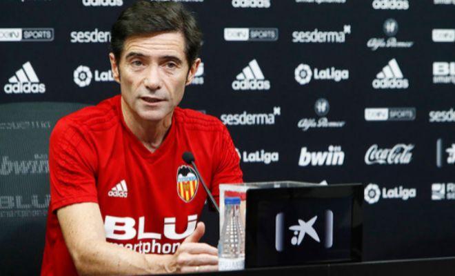 El Valencia, un mar de dudas