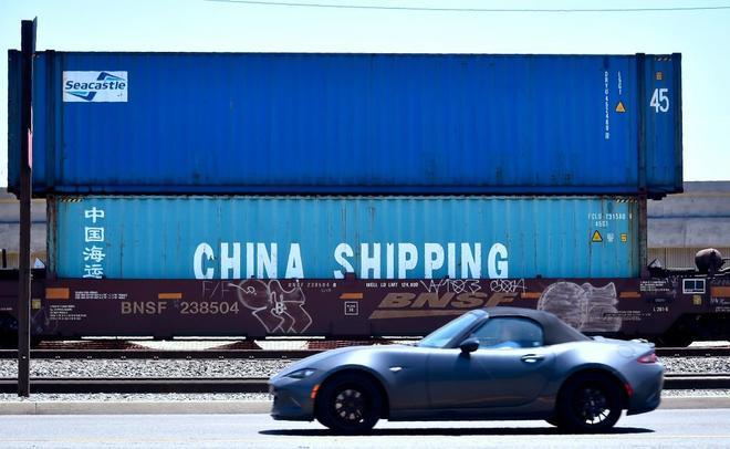 La tensión entre Estados Unidos y China sigue al alza