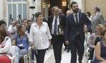 La situación de los presos independentistas salpica  al Gobierno