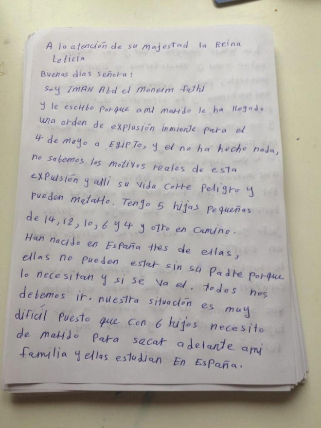El imam de Logroño, de la expulsión exprés en España a una cárcel egipcia