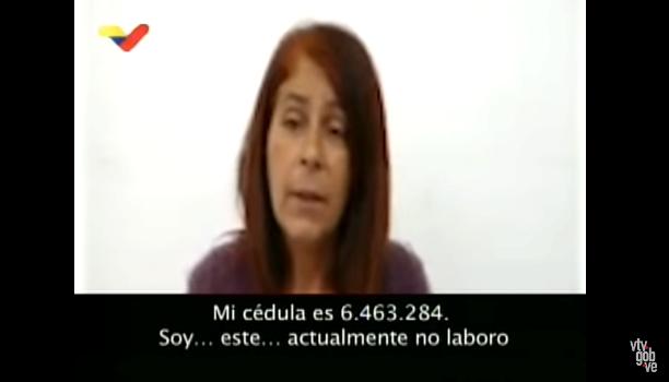 Detenida en Venezuela una española acusada de