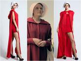 El disfraz sexy de The Handmaid's Tale, retirado por las críticas