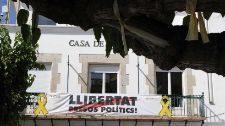 La Cataluña de la 'fiebre amarilla'