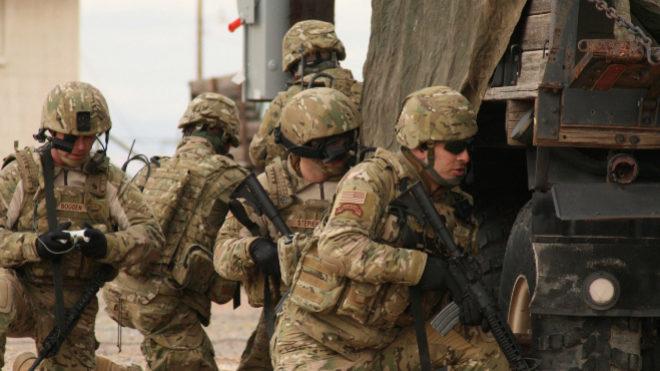 La realidad aumentada, la próxima tecnología favorita de los ejércitos