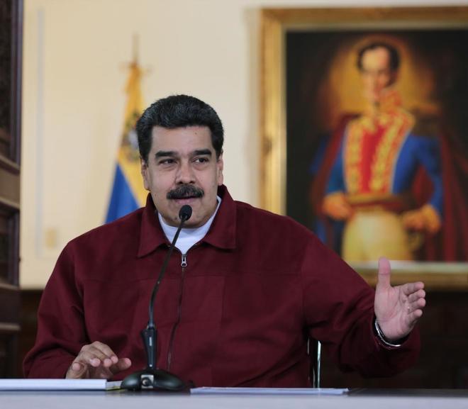Venezuela reclamará a España la extradición de una persona clave en el