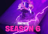 Primera imagen de la temporada 6 de Fortnite Battle Royale