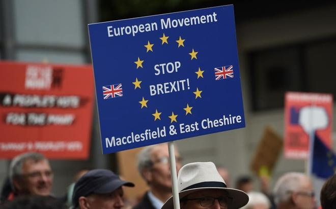 Los trabajadores de la Unión Europea no gozarán de ninguna ventaja en el Reino Unido tras el Brexit