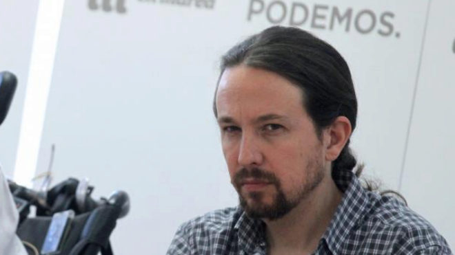 """El Gobierno y el PSOE sujetan a Dolores Delgado mientras Pablo Iglesias ya exige que se aleje """"de la vida política"""""""