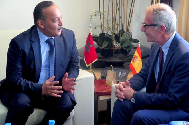 Más de 100 actividades culturales españolas recorren hasta diciembre las principales capitales de Marruecos