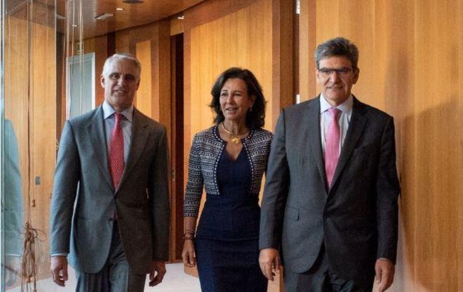 Así es el italiano Andrea Orcel, el nuevo consejero delegado de Banco Santander