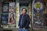 El poeta, prosista y crítico literario rumano Mircea Cartarescu,...