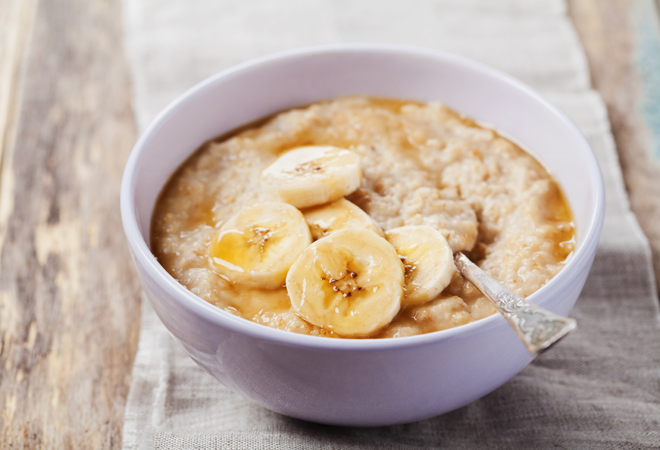Por Que Tienes Que Desayunar Porridge Si Vas A Entrenar Fitness