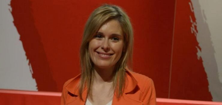 Mireia Zarate, secretaria del EBB del PNV.