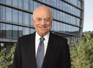 Francisco González, presidente saliente de BBVA.