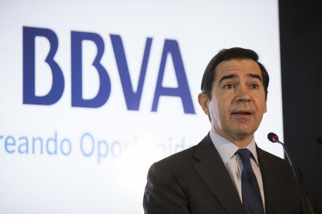 Carlos Torres Vila, nuevo presidente del BBVA.
