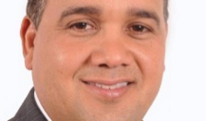 El alcalde de Cartagena de Indias, Pedrito Tomás Pereira Caballero