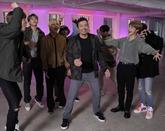 Fortnite Dance Challenge: BTS y Jimmy Fallon bailan los pasos del...