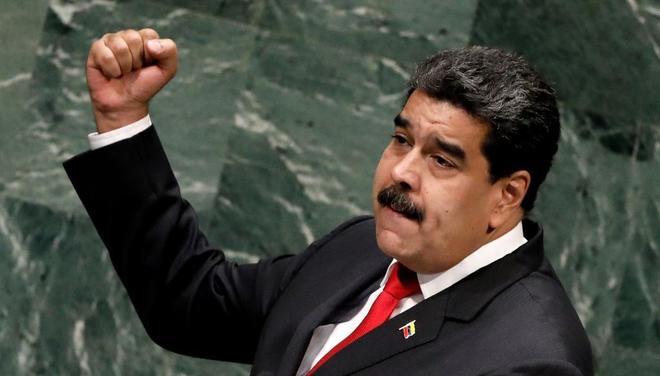 España vota contra el Gobierno de Nicolás Maduro en el Consejo de Derechos Humanos de la ONU