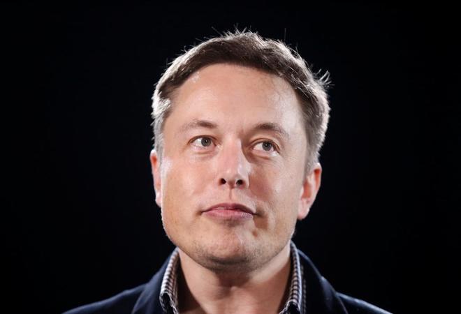 Elon Musk, CEO de Tesla Motors, en una imagen de archivo de 2014.