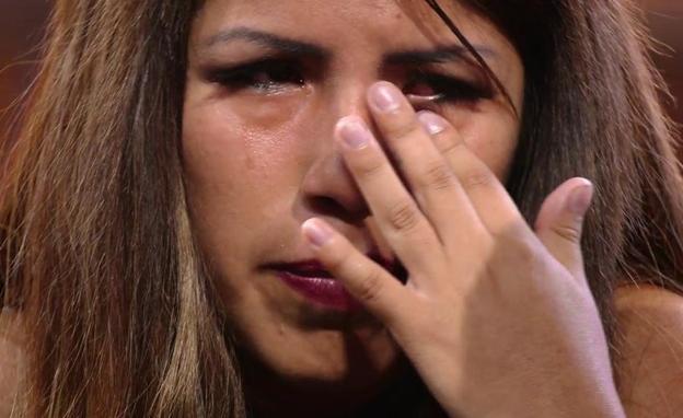 Isa Pantoja, recién expulsada de GH VIP, se derrumba al oír la...