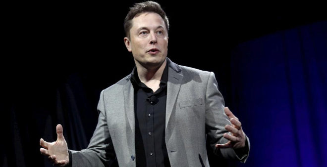 Elon Musk, CEO de Tesla, demandado en EE.UU por fraude