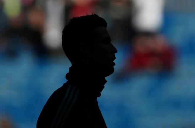 La verdad 'escondida' de la marcha de Cristiano Ronaldo