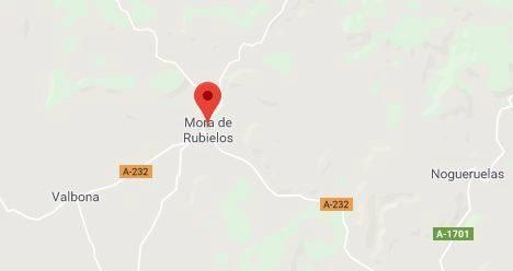 Un hombre muere tras ser embestido por una vaquilla en unas fiestas en Teruel