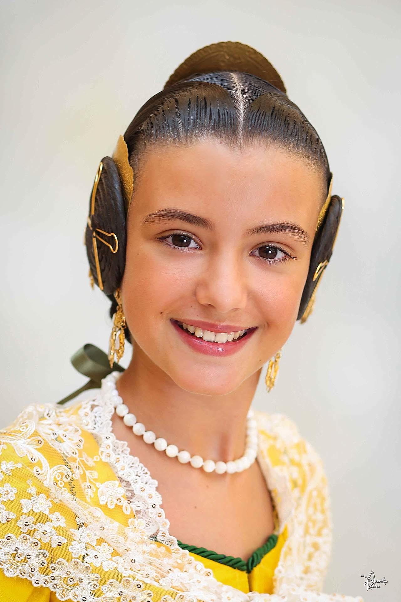 Lucía Guijarro Moreno (Falla Doctor Marañón - Mestre Palau)