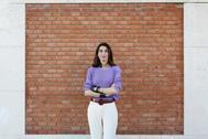 La delegada del Gobierno para la violencia de género, Pilar Llop