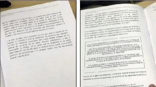 Un tribunal de afines y novatos otorgó a Pedro Sánchez su título