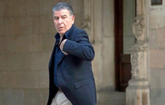 Daniel Mercado, publicista del PP en las campañas de 2003 y 2007.