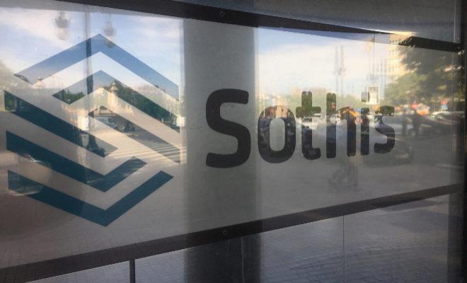 Sede de Sothis en Valencia.