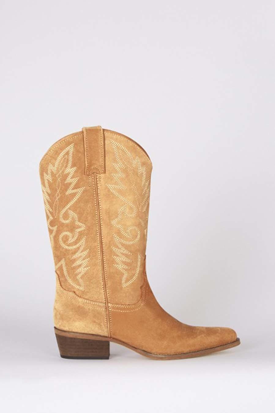 Las botas y botines que llenarán tu armario este otoño  47b4950f62e89
