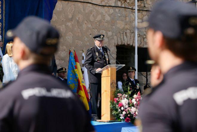 Primeros vetos públicos a Cid por su gestión en la Policía