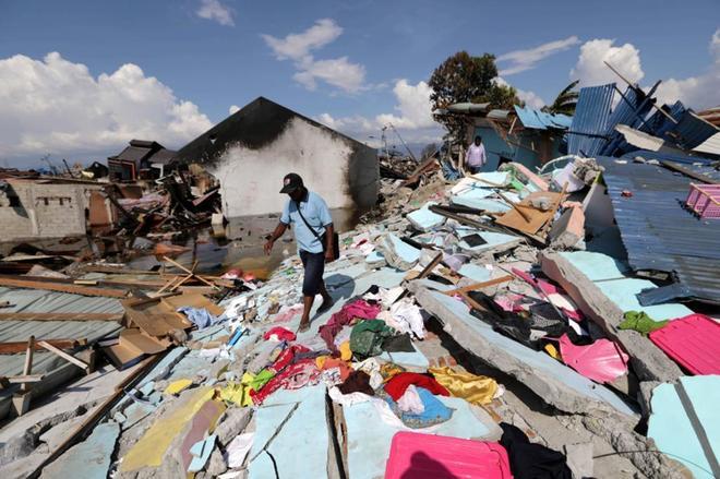 Indonesia: lecciones de un tsunami mortal