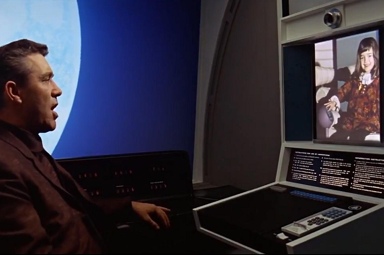 Paradigma no sólo de la ciencia-ficción, sino también de la...