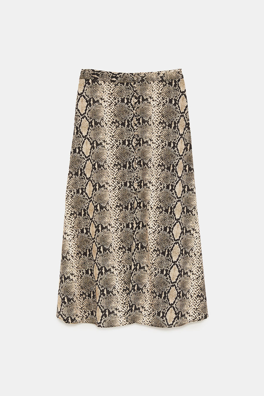 378483c91 SHOPPING: 1 falda 'animal print' y 7 'looks' por menos de 80 euros ...