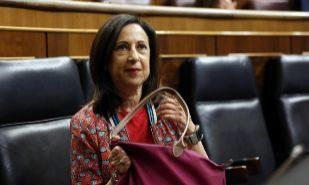 Los socialistas españoles en la Eurocámara apoyan dejar de vender armas a Arabia Saudí